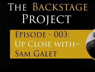 003 - Sam Galet