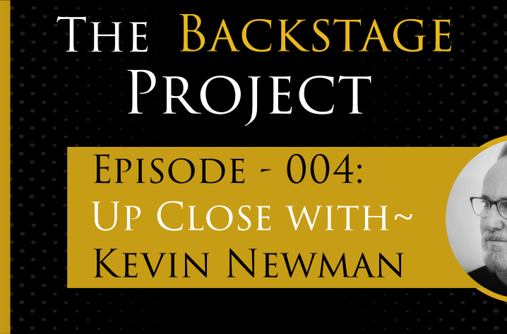 Kevin Newman TBP podcast