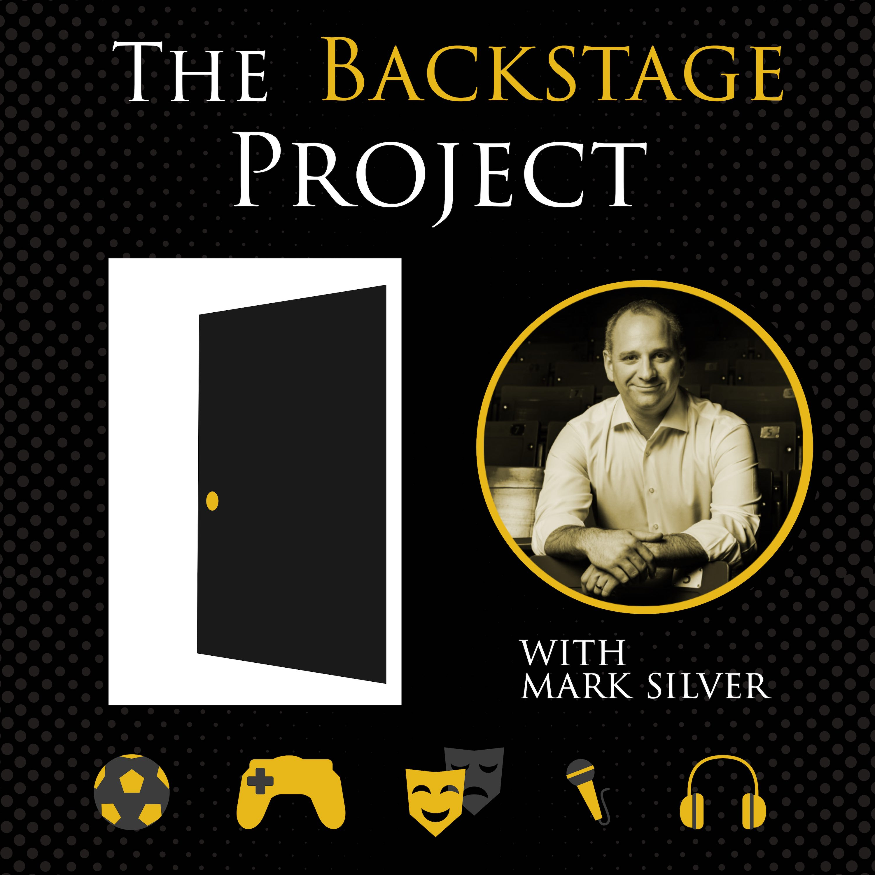 The Backstage Project Podcast